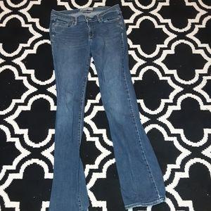 Abercrombie Jean's size 6 !